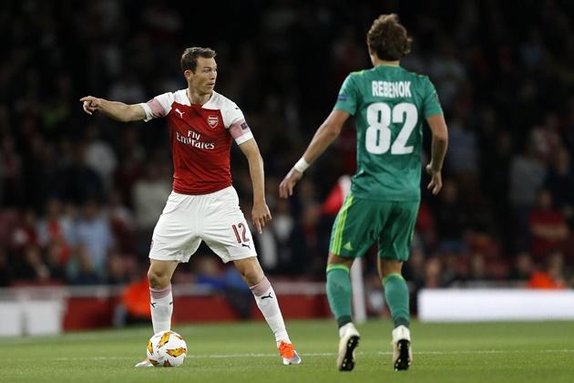 Arsenal và căn bệnh có chết cũng không bỏ được - Bóng Đá