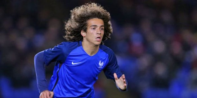 Morocco quyết giựt sao trẻ Arsenal từ tay Pháp - Bóng Đá