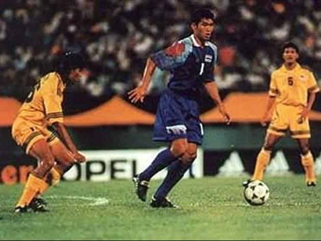 Góc nhìn: AFF Cup như một chiếc áo đã chật - Bóng Đá