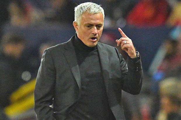 Mourinho 'tố' các ĐTQG hành xử thiếu chuyên nghiệp với Man United - Bóng Đá