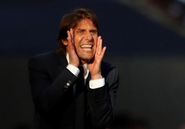 Conte kết hợp với Real: Perez đang đổ dầu hỏa vào lửa? - Bóng Đá