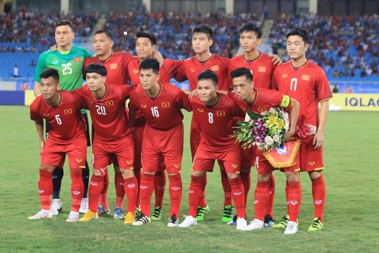 Góc nhìn: Đội tuyển Việt Nam vẫn có thể bị loại nếu... - Bóng Đá