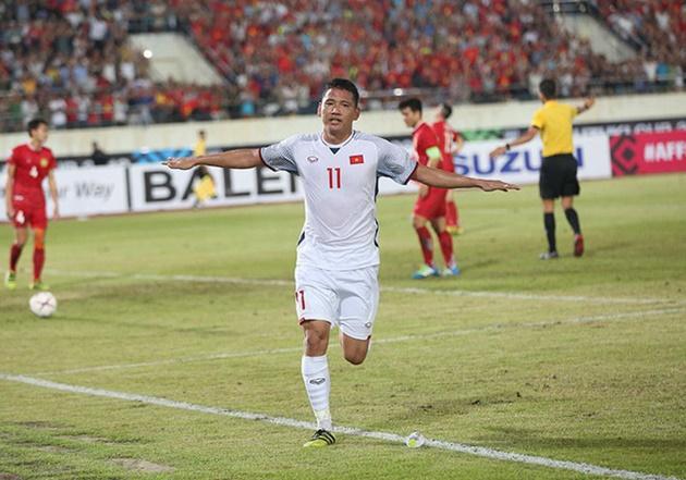 Hạ được Malaysia, Việt Nam sẽ vào chung kết AFF Cup? - Bóng Đá