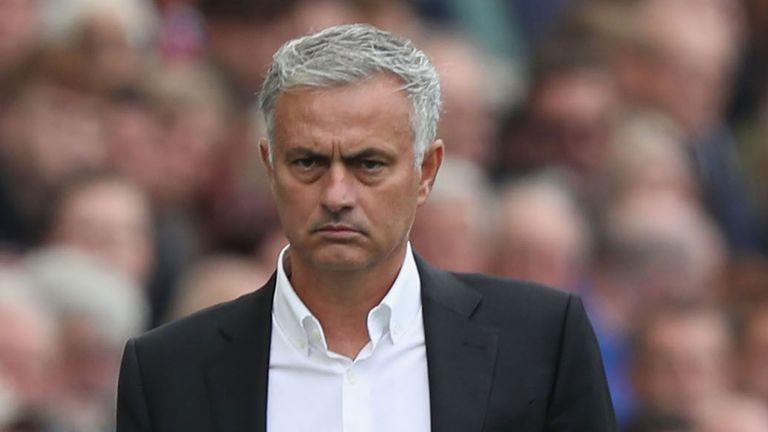 Mourinho tự tin đưa M.U vào top trước năm mới - Bóng Đá