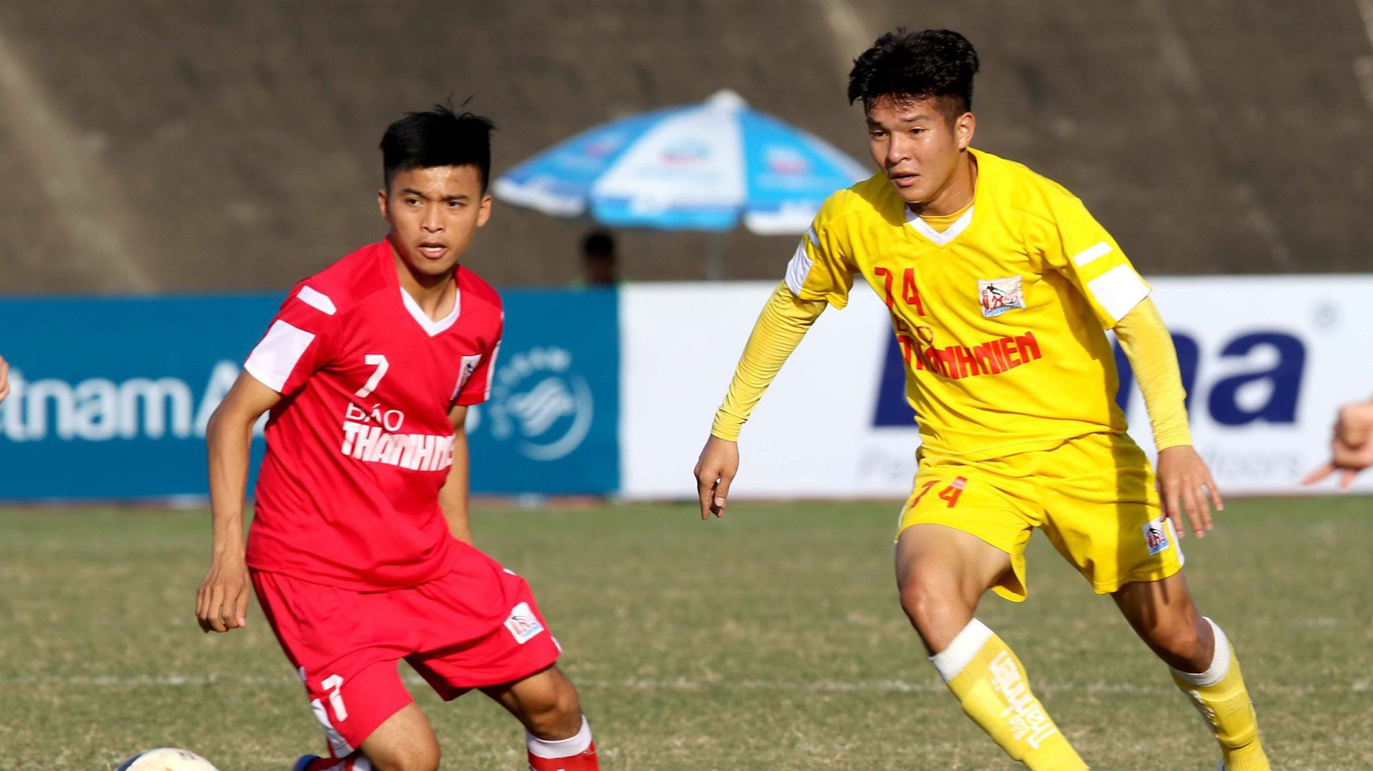 Góc nhìn: U23 Việt Nam và những ngôi sao đứng trong tối - Bóng Đá