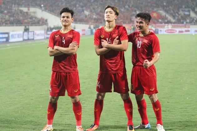 Góc nhìn: Đây mới là đội bóng của Park Hang Seo! - Bóng Đá