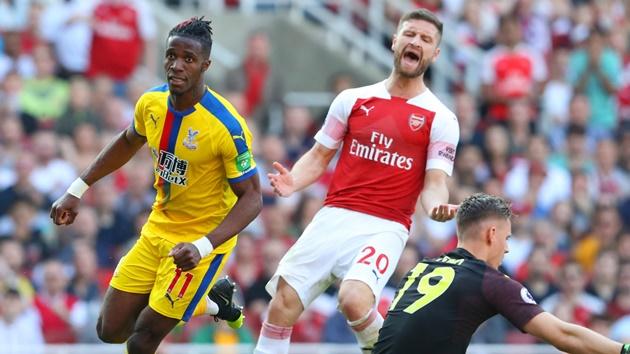Không Mustafi, Arsenal có phương án còn tốt hơn - Bóng Đá