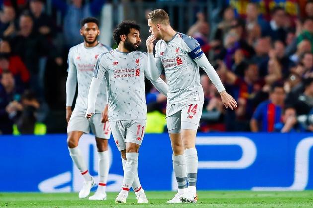 Mo Salah và Leo Messi: Đơn giản là không cùng đẳng cấp - Bóng Đá