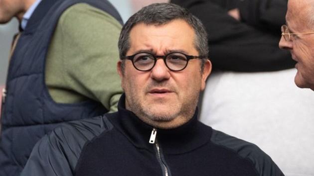 NÓNG: Sau FIGC, người đại của Pogba tiếp tục bị FIFA trừng phạt - Bóng Đá