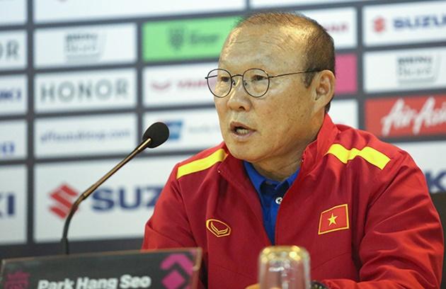 ĐT Việt Nam trước thềm King's Cup: Khác biệt là điều không cần thiết - Bóng Đá