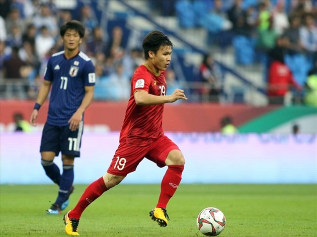 Quang Hải thực sự là 'cực phẩm' của bóng đá Việt Nam - Bóng Đá