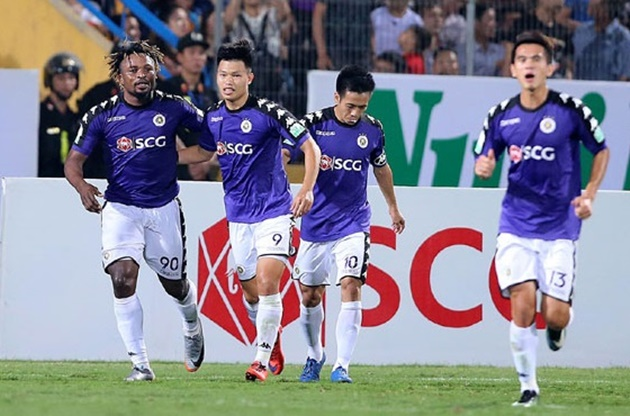 5 điểm nhấn sau lượt đi V-League: Ấn tượng CLB TP.HCM; Tuấn Anh trở lại - Bóng Đá