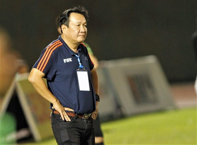 Điểm mặt 5 CLB thay tướng giữa dòng ở lượt đi V-League 2019 - Bóng Đá