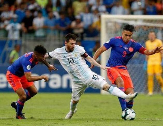 Copa America 2019: Brazil, Uruguay, Colombia và phần còn lại - Bóng Đá