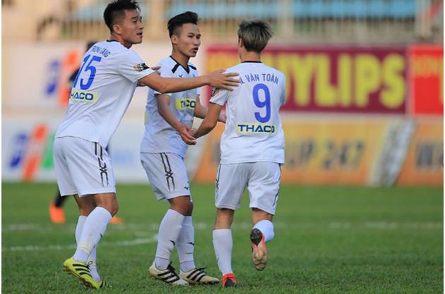 V-League 2019: Những con số chỉ ra phong cách chơi của từng đội - Bóng Đá