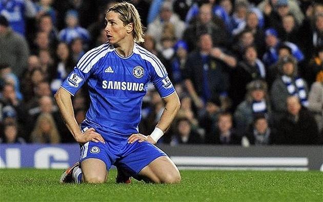 Fernando Torres giải nghệ: Để nhớ một thời ta đã quên - Bóng Đá