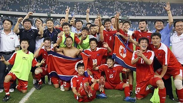World Cup cách bao xa so với ĐT Việt Nam - Bóng Đá