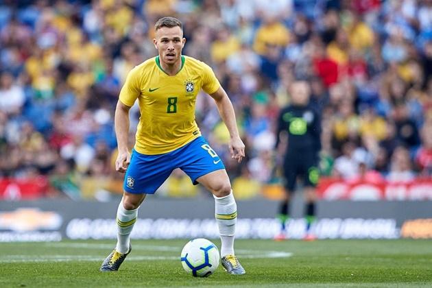 3 lí do để tin ĐT Brazil sẽ vô địch Copa America 2019 - Bóng Đá