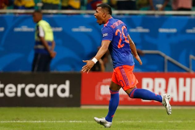 Colombia đã sẵn sàng trở thành 'Chile' thứ 2 - Bóng Đá