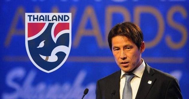 Tân HLV trưởng ĐTQG Thái Lan, Akira Nishino là ai? - Bóng Đá
