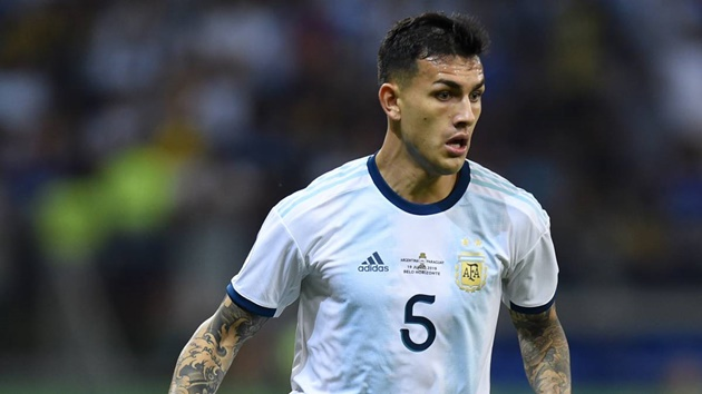 3 cách để Argentina chặn đứng bước tiến của Brazil - Bóng Đá