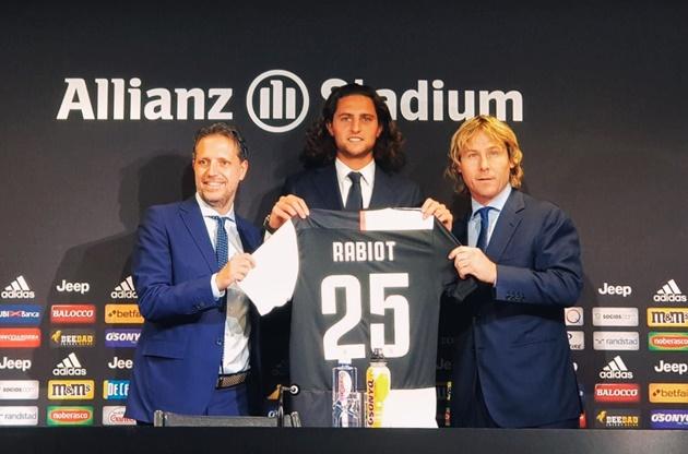 Góc nhìn: Juventus và thỏi siêu nam châm của mình - Bóng Đá