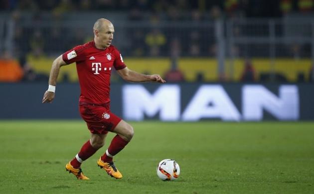Arjen Robben giải nghệ: Tạm biệt thiên tài có đôi chân pha lê - Bóng Đá