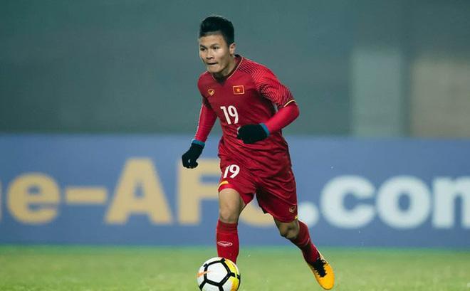 Những cầu thủ Việt Nam 'hóa rồng' dưới triều đại Park Hang-seo - Bóng Đá