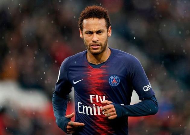 Neymar sẽ không thể trở thành số một, bởi vì... - Bóng Đá