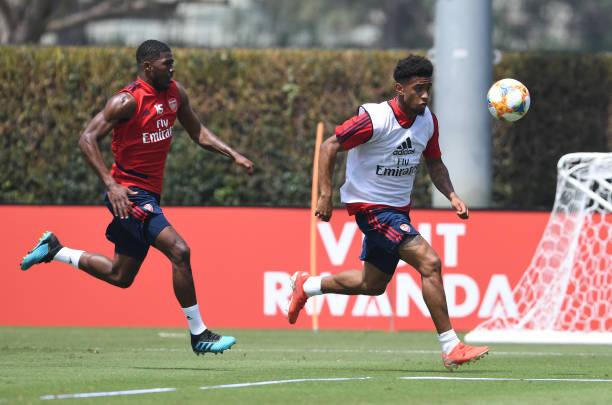 Vắng người đội trưởng, Arsenal chuẩn bị thế nào trước