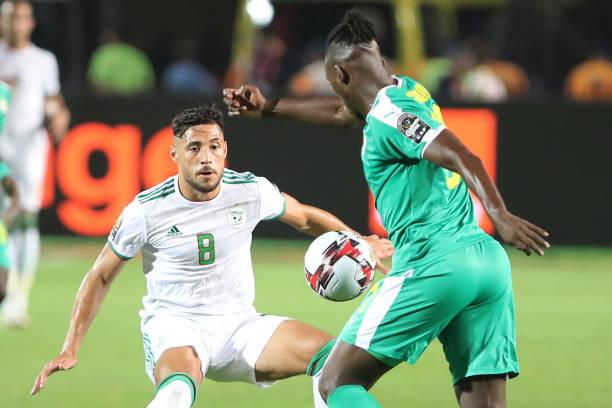 Đánh gục Senegal, Algeria vô địch CAN sau gần 30 năm chờ đợi - Bóng Đá