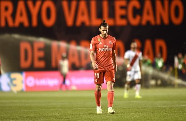 Cuộc tình giữa Bale và Real chấp dứt là vì Ronaldo? - Bóng Đá