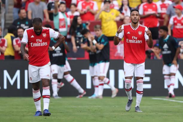 5 điểm nhấn Arsenal 2-2 (2-3) Real Madrid: