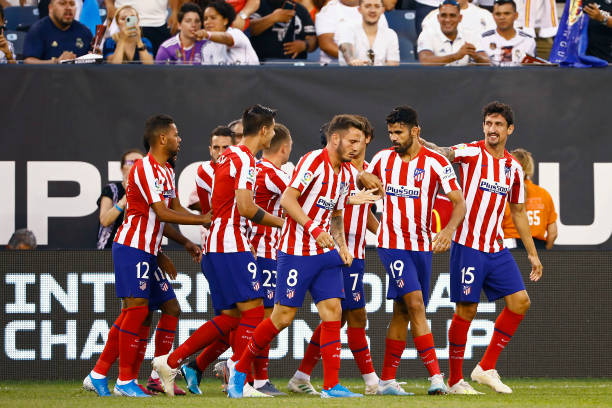 5 điểm nhấn Real Madrid 3-7 Atletico Madrid: