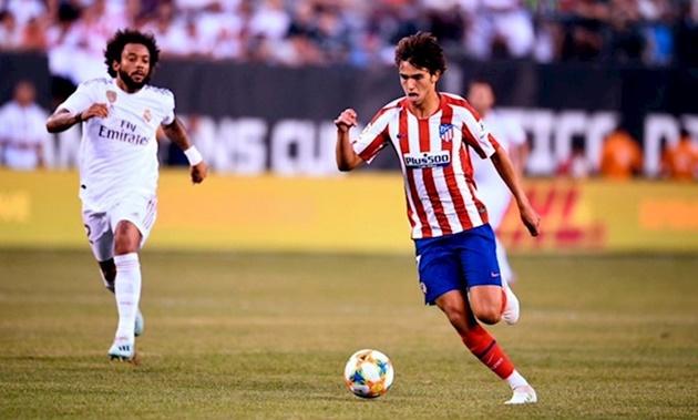 Chi tiền tấn cho thần đồng, Atletico Madrid đã ném tiền đúng chỗ - Bóng Đá