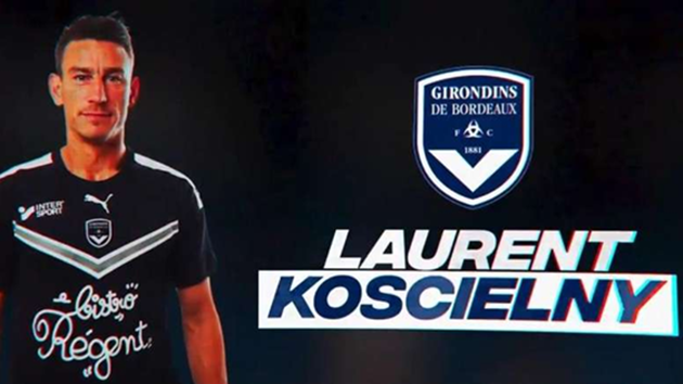 Laurent Koscielny - Người đội trưởng đáng thương hơn đáng trách của Arsenal - Bóng Đá