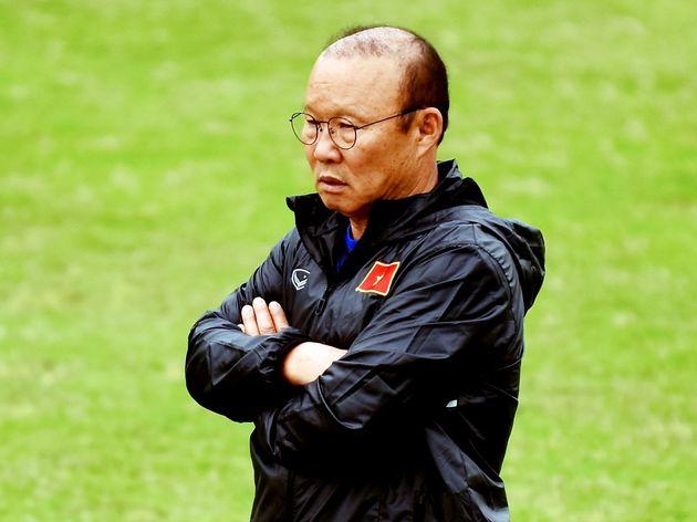 Thầy Park đang gặp vấn đề nghiêm trọng ở ĐT Việt Nam - Bóng Đá