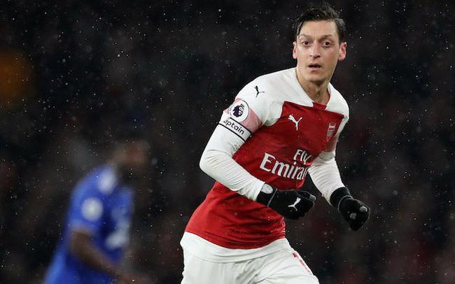 Chán cuộc sống ở Anh, Mesut Ozil đã rất gần với giải MLS - Bóng Đá