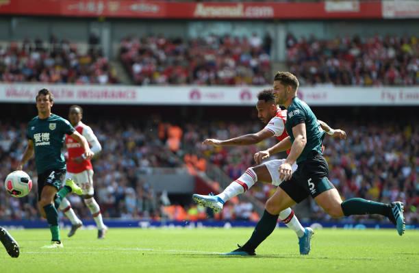 TRỰC TIẾP Arsenal 2-1 Burnley: Kịch tính lên cao (H2) - Bóng Đá