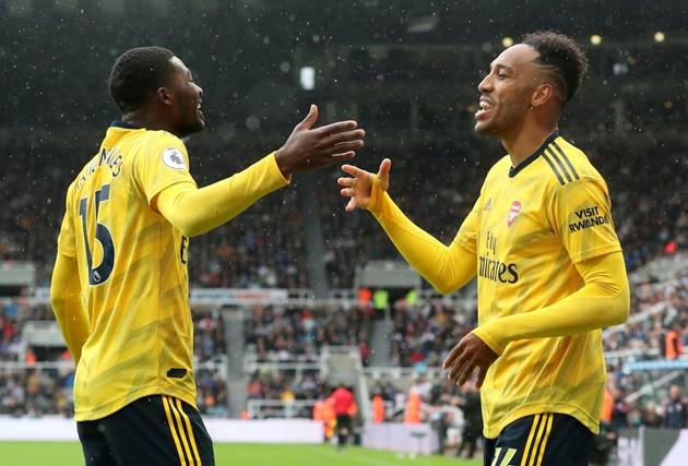 Nhận định Arsenal - Burnley: Tân binh đá chính,