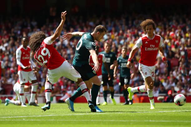 TRỰC TIẾP Arsenal 1-1 Burnley: Hiệp hai bắt đầu (H2) - Bóng Đá