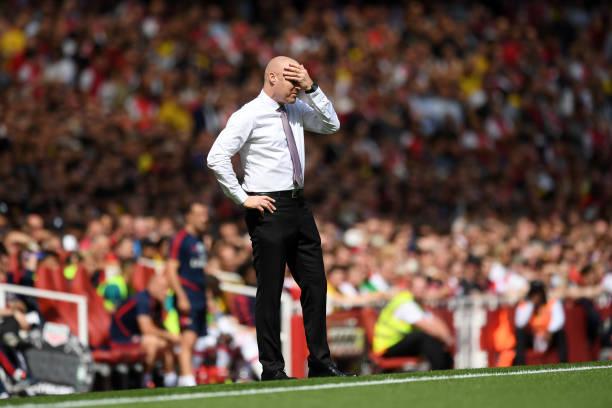 TRỰC TIẾP Arsenal 1-0 Burnley: Lacazette mở tỷ số cho