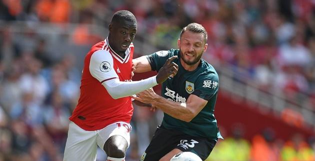 5 điểm nhấn Arsenal 2-1 Burnley: