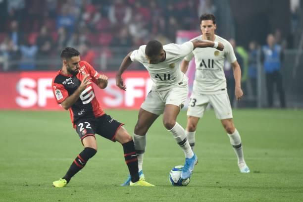 Không Neymar, PSG nhận trận thua cực sốc - Bóng Đá