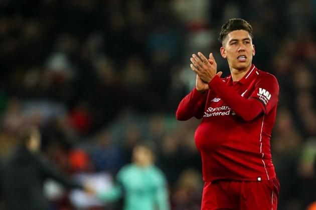 Kể từ khi Firmino đến Anfield, Liverpool bất tử trước Arsenal - Bóng Đá