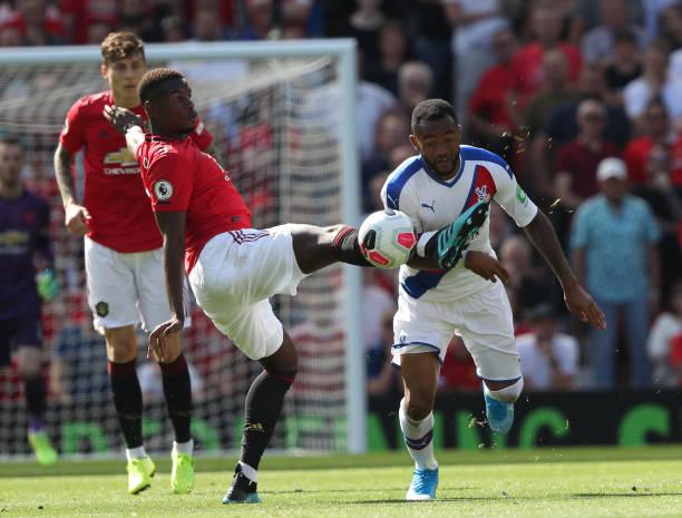 TRỰC TIẾP Man Utd 0-0 Crystal Palace: 'Quỷ đỏ' dồn ép đối thủ (H1) - Bóng Đá