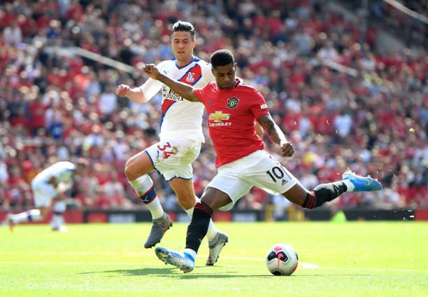 Địa chấn nổ ra ở Old Trafford, 'Quỷ đỏ' thua đầu tiên của mùa giải - Bóng Đá