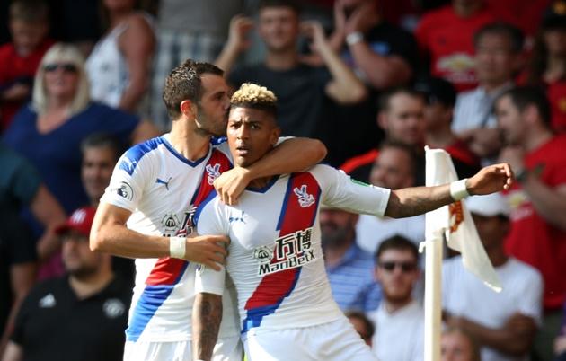5 điểm nhấn Man Utd 1-2 Crystal Palace: Nỗi ám ảnh mang tên 'Penalty'! - Bóng Đá