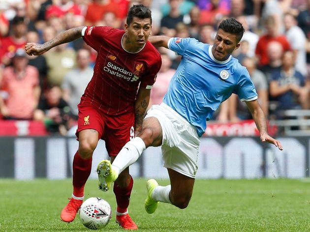 5 điểm nhấn vòng 3 Premier League 2019/2020: Địa chấn ở Old Trafford; Song mã thành hình - Bóng Đá