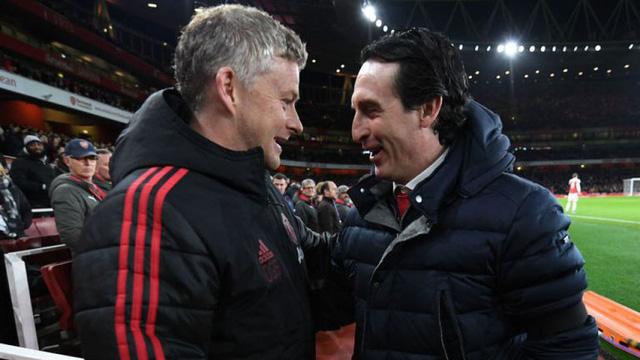 Man Utd và Arsenal, những ông lớn lạc loài ở Europa League - Bóng Đá